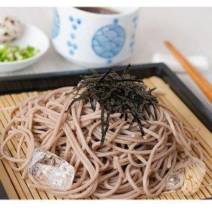 $5.59(原价$15.99)Hime 日式荞麦面720克 营养健康口感好~