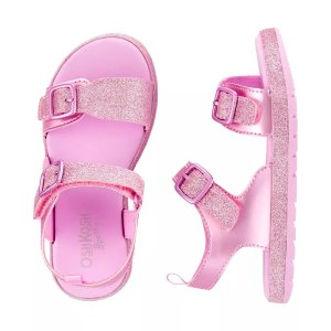 OshKosh B'gosh女童凉鞋