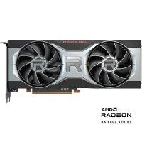 Radeon RX 6700 XT 公版