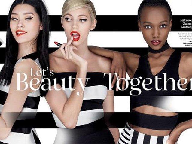 喜大普奔,Sephora年末折扣提...