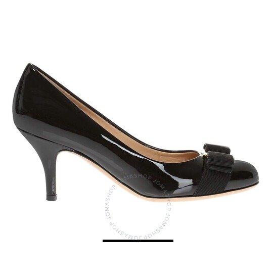 Ladies Vara Bow蝴蝶结高跟鞋