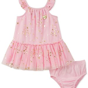 0aa16dce9 Juicy Couture Children's Clothing Extra 30% OFF - Dealmoon