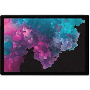 入门版仅需$699Microsoft Surface Pro 6 12.3