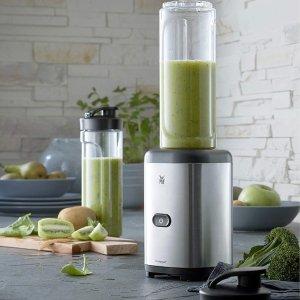 折后€32 健康果蔬汁喝起来WMF Mix & Go 迷你多用途搅拌机  300瓦强劲动力
