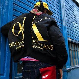 30% off + Extra 10% OffSitewide  @ Calvin Klein