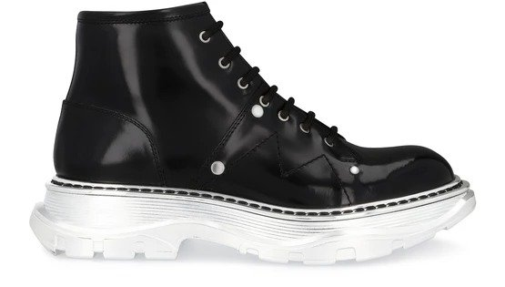 Oversize 高帮鞋