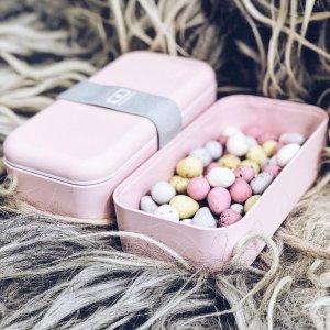 现价 £28.14(原价£59.62)Monbento 粉紅色便当盒 INS网红超爱