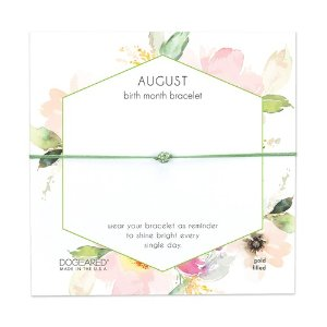 august light green pave crystal sparkle ball