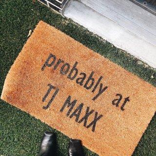额外7.2折 $5起T.J. Maxx 清仓区热卖,白菜价收好物