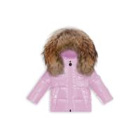 Moncler 婴儿、幼童保暖外套