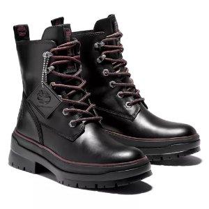 Timberland马丁靴