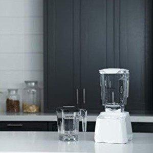 $407.91(原价$514.42)Blendtec 设计师系列625破壁全食物料理机+迷你广口搅拌杯 白色