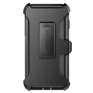 Pelican Voyager Case and Holster - iPhone 6s Plus/7 Plus/8 Plus