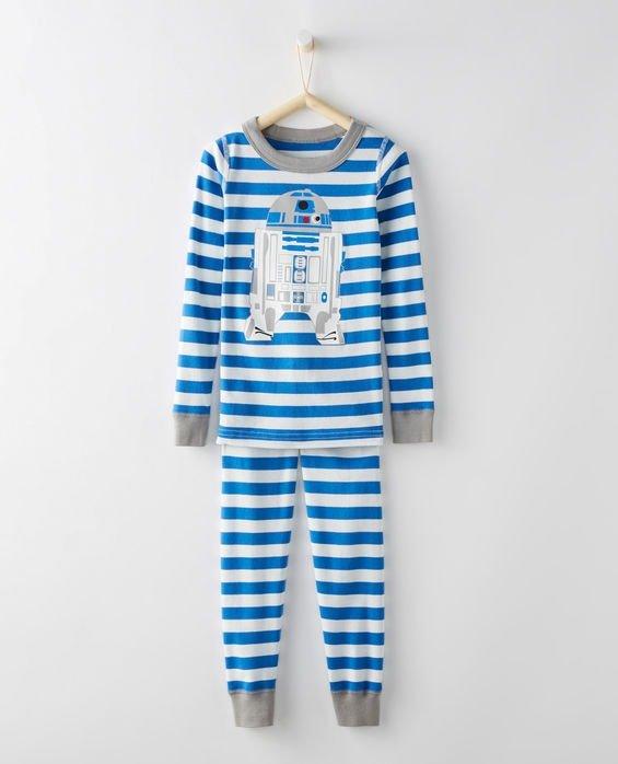 星战儿童睡衣