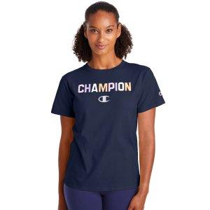 ChampionXS/SClassic logoT恤