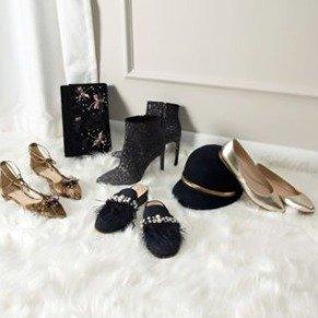 满两双或更多享5折优惠Nine West 女士凉鞋热卖