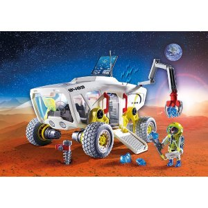 PLAYMOBIL®Mars Research Vehicle