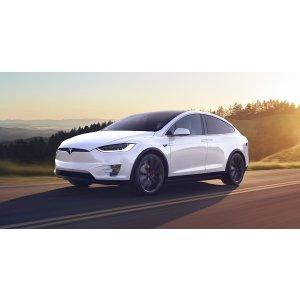 Model X SUV