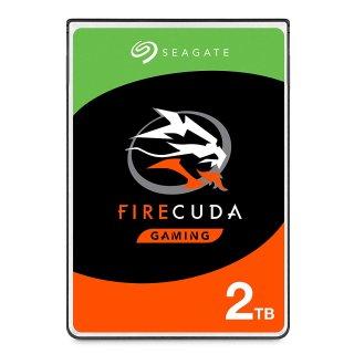 $59.99Seagate FireCuda 2TB 2.5