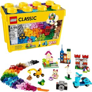 Save $10 when you spend $50LEGO Select Sets Sale