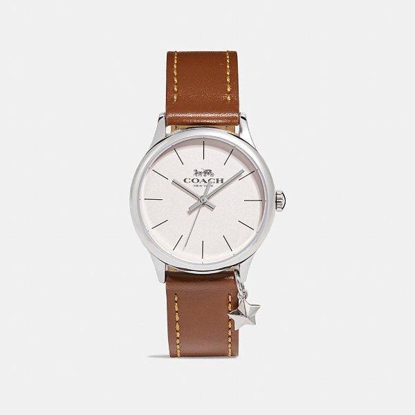 Ruby 手表, 32mm