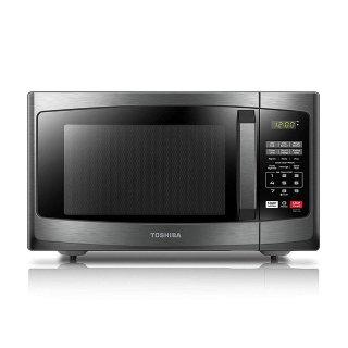 $78.93Toshiba EM925A5A-SS Microwave Oven