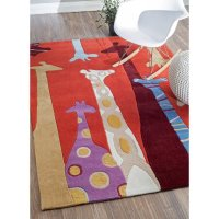 nuLoom 室内地毯3.5x5.5
