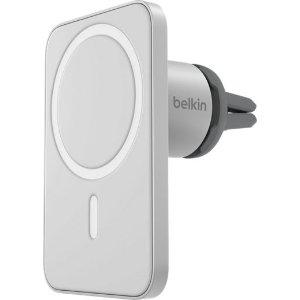 BelkinMagSafe iPhone 12系列专用车载支架