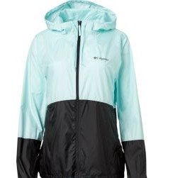 Today Only: Up to 60% OffColumbia Women's Flash Forward Windbreaker Jacket On Sale