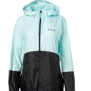 Up to 60% OffToday Only: Columbia Women's Flash Forward Windbreaker Jacket On Sale