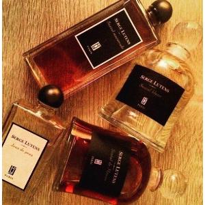 低至55折+最高立减£15即将截止:Serge Lutens 沙龙级香水 超值价收迷人男女香