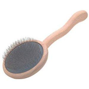 Pet Brushes : Amazon.com: Chris Christensen A5VIII Mark VIII Round Slicker