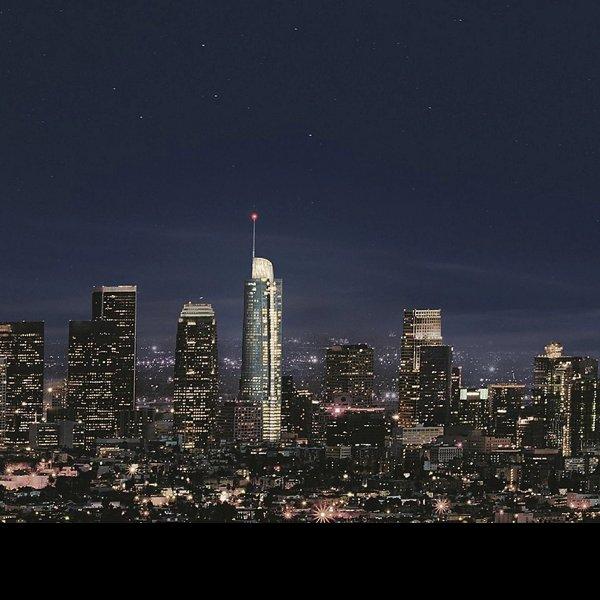 洛杉矶市中心洲际酒店