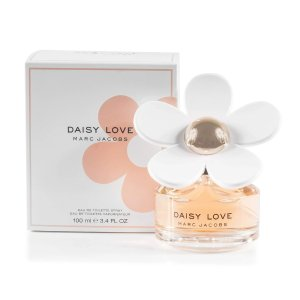 Marc JacobsDaisy Love For Women By Marc Jacobs Eau De Toilette Spray
