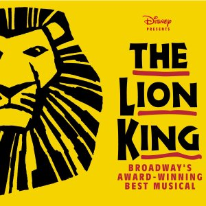 From $49The Lion King NYC