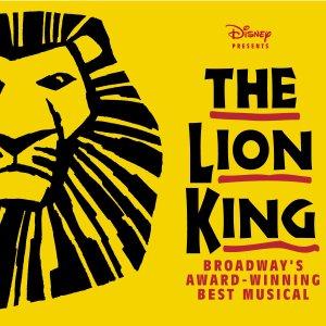 $49起 不可错过的视听盛宴纽约百老汇经典歌剧《狮子王 The Lion King 》