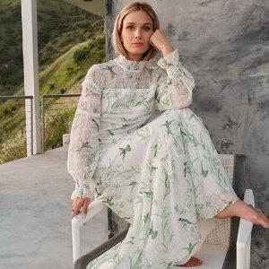 低至3折 实用半身裙$110起Ted Baker 英伦美裙热卖 人群中最美的你