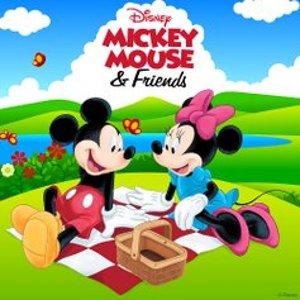 低至4折Disney Mickey Mouse 童装、配饰等周边产品特卖