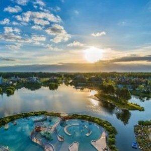 低至6.3折+满€299再减€30Center Parcs 度假酒店火热预定中 释放自我 亲近自然