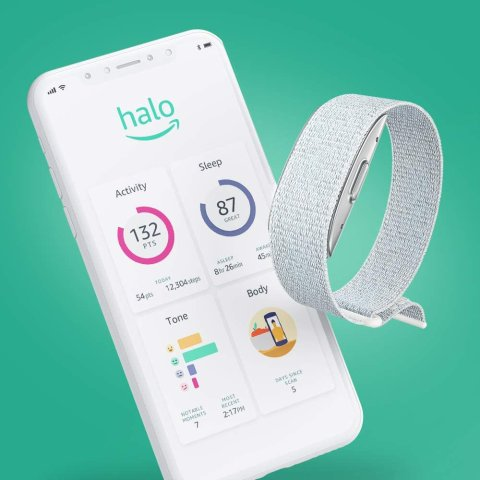 $64.99Amazon Halo - Health & wellness band and membership