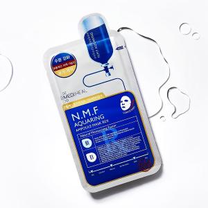 经典针剂面膜€2.1一片Mediheal 美迪惠尔全线面膜热卖 韩国国民面膜 好用不贵