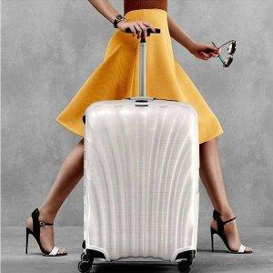 新秀丽行李箱推荐盘点好用又平价的新秀丽官网明星同款行李箱