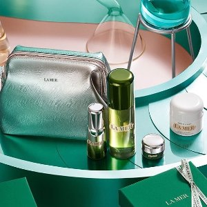 Bloomingdales 精选美妆护肤大促 收双棕瓶、La Mer套装