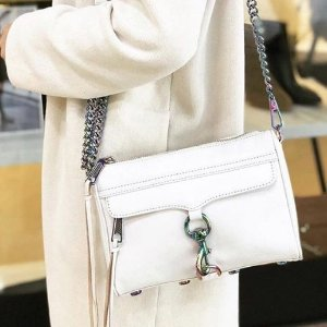 Last Day: Extra 75% OffM.A.C Crossbody Sale @ Rebecca Minkoff