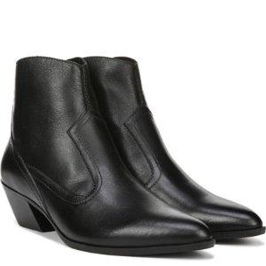 Naturalizer短靴
