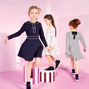New ArrivalsKids Fall/Winter Apparel @ Jacadi Paris