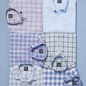 As Low As $29JoS. A. Bank Men's Shirts Sale