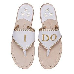 I Do Sandal