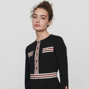 30% Off + Free ShippingMaje Fall Collection Clothes