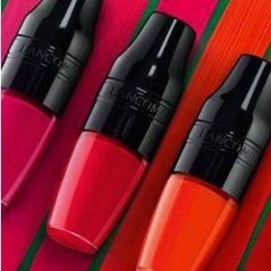 Buy One Get OneLancome Matte Shaker Lipstick Sale